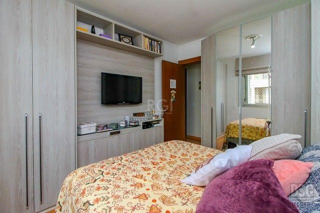 Apartamento à venda com 3 dormitórios em Jardim carvalho, Porto alegre cod:EV4667 - Foto 19
