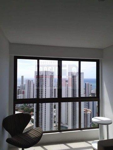 [AL2973] Apartamento com  2 Quartos sendo 1 Suíte. Em Boa Viagem !! - Foto 8
