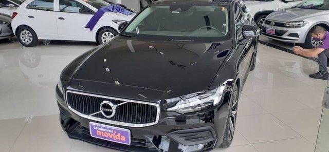Volvo S60 T-4 Momentum 2.0 190cv - 2020