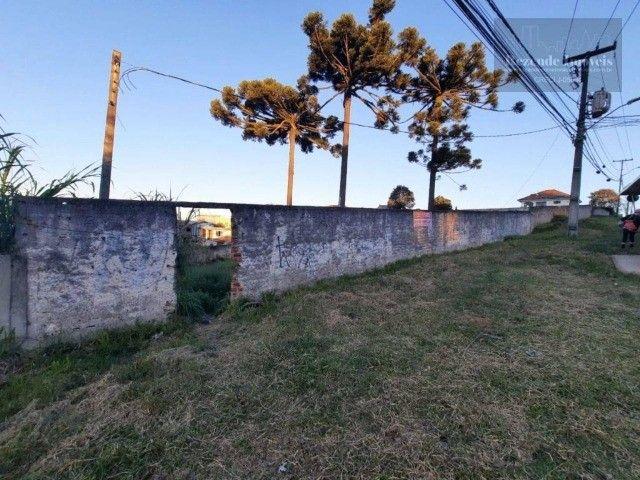 B-TE0336 Atenção construtores! Terreno c/ 992 m² por R$ 1.200.000 -Campo Comprido - Foto 3