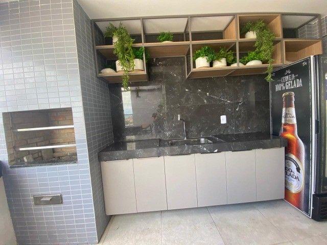 Excelente apartamento Jd Oceania, 3 quartos, varanda gourmet, ótima localização  - Foto 13
