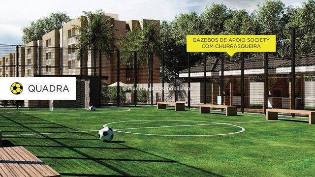 R Condomínio Clube  em Camaragibe ,2 quartos, varanda , Solicite sua Simulação!!! - Foto 5