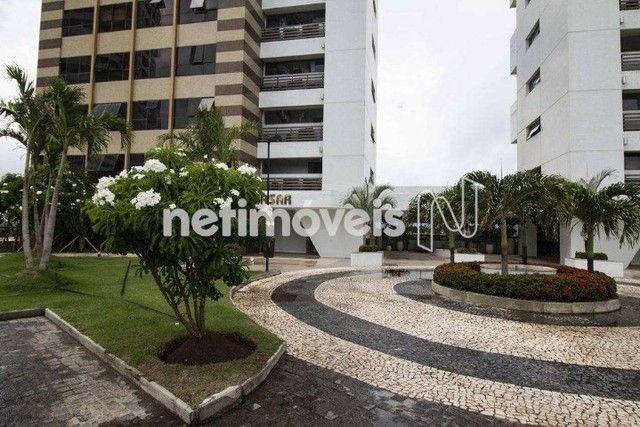 Imóvel dos Sonhos! Amplo Apartamento 4 Suítes à Venda em Patamares (739004) - Foto 15