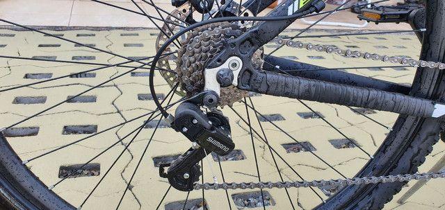 Bicicleta aro 29 Absolute xc - Foto 2