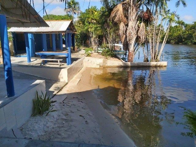 Aluga na beira do rio de barreirinhas  - Foto 15