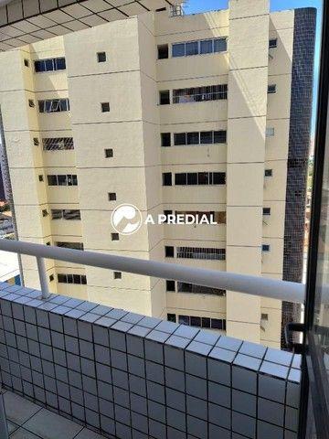 Apartamento para aluguel, 3 quartos, 2 suítes, 2 vagas, Papicu - Fortaleza/CE - Foto 20