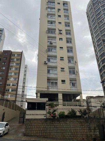 Apartamento para alugar 3 quartos .Avenida Princesa Isabel. Vizinho edifício Módulo. - Foto 2