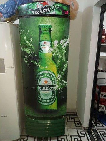 Freezer Cervejeiro 386 litros