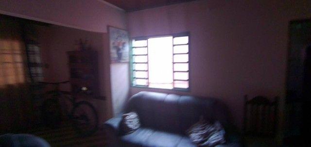 Casa a venda dois qtos 3 barracos duas salas no Setor Campinas lado da Leste Oeste finalid - Foto 12