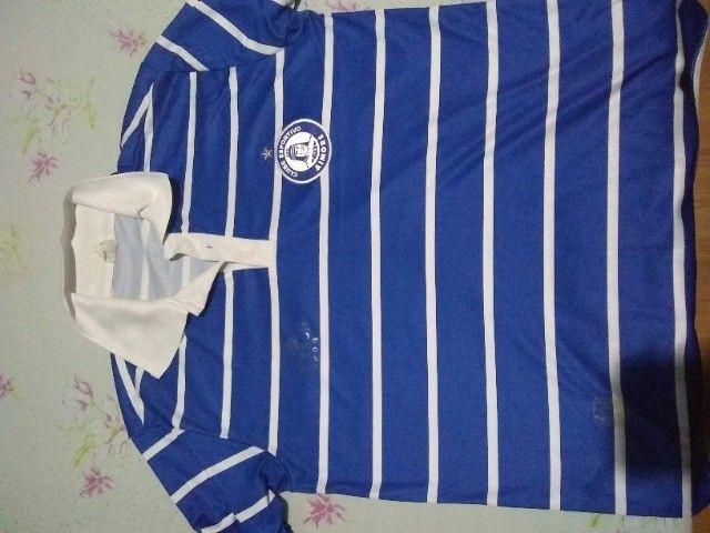 Camiseta Aimoré - Foto 2