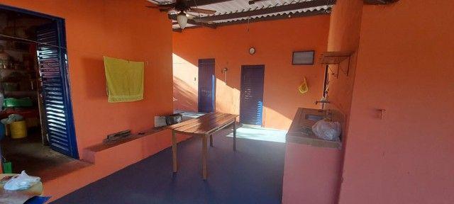 Rancho no Condomínio Lago e Sol - Fronteira - Minas Gerais - Foto 10