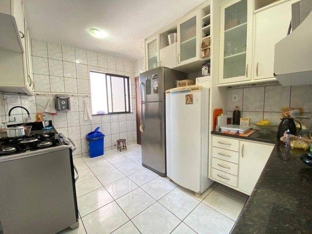 AB351 - Apartamento no Renascença com 03 suítes/projetados/nascente - Foto 4