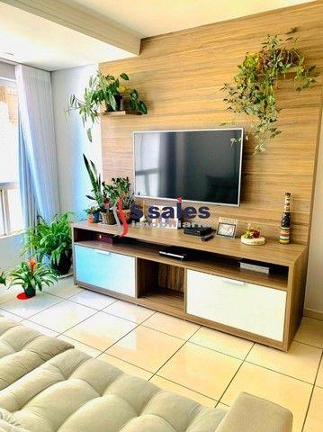 Destaque!! Belíssimo Apartamento em Águas Claras - 3 quartos - Lazer Completo - Foto 3