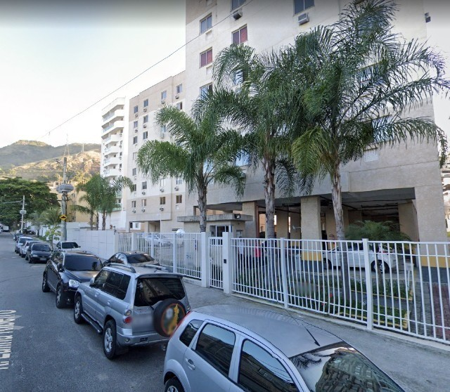 Excelente apartamento a venda no Engenho de Dentro-RJ
