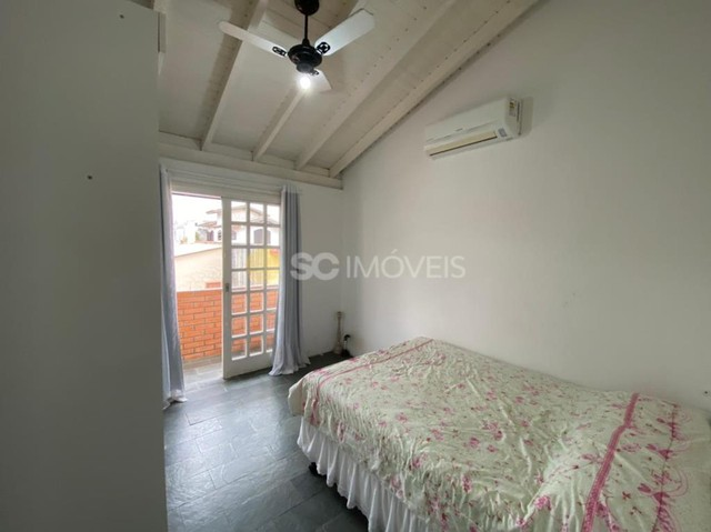 Escritório à venda com 2 dormitórios em Cachoeira do bom jesus, Florianopolis cod:15666 - Foto 14