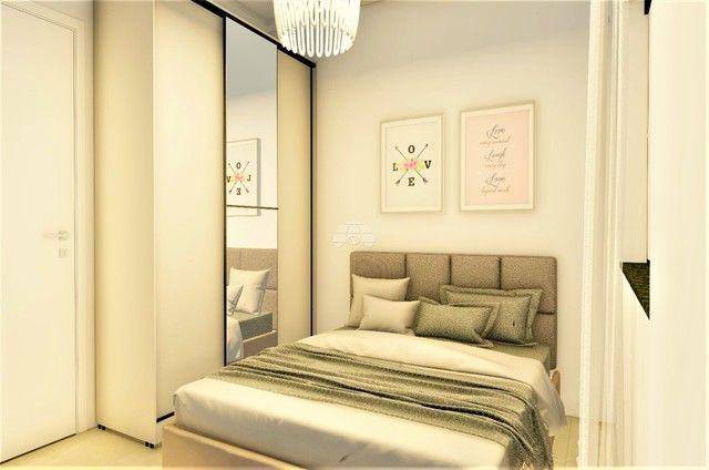 Apartamento à venda com 3 dormitórios em Balneário paese, Itapoá cod:937169 - Foto 9