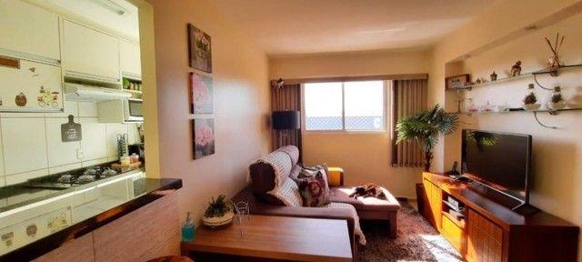 Long Beach: Apartamento planejado, nascente, com vista para o Parque do Cortado - Foto 6