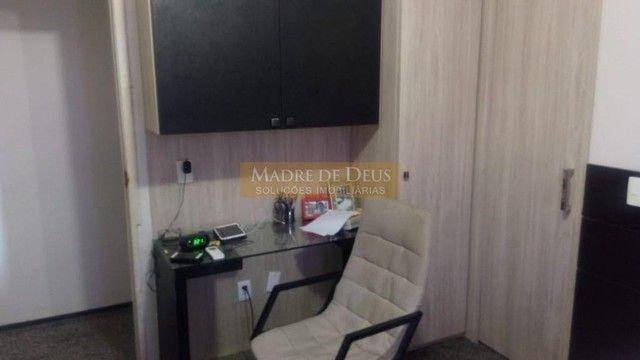 apartamento no Meireles 3 quartos (Venda)  - Foto 6