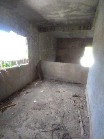Terreno com Casa semi-pronta - Foto 7