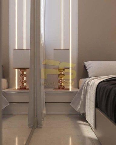 Apartamento à venda com 2 dormitórios em Bancários, João pessoa cod:PSP695 - Foto 18