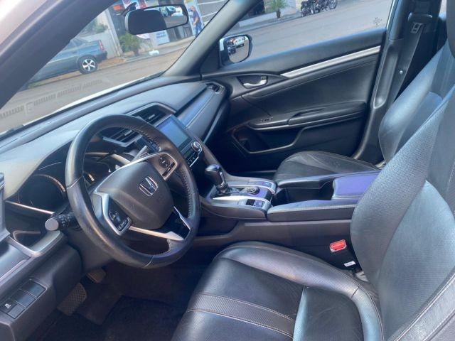 Honda Civic Ex - Foto 16
