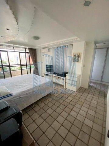 Vendo Apartamento no Aeroclube com 3 suítes e closet  - Foto 6