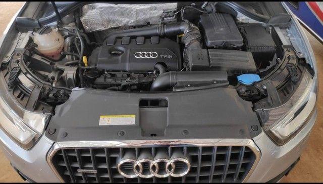 Audi Q3 2.0 Turbo  - Foto 2