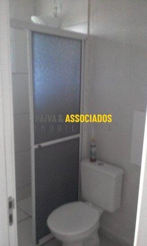 Casa de condomínio à venda com 2 dormitórios em Areal, Pelotas cod:C2170 - Foto 5