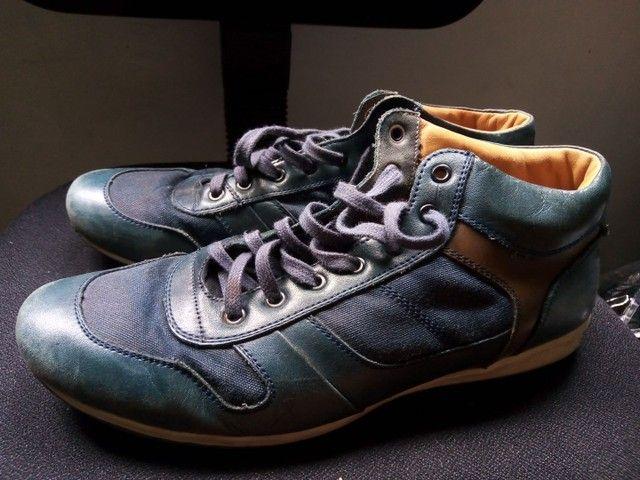 Tênis 43 Pollo Nike