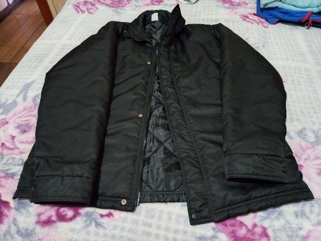 Vendo jaqueta masculina  - Foto 2