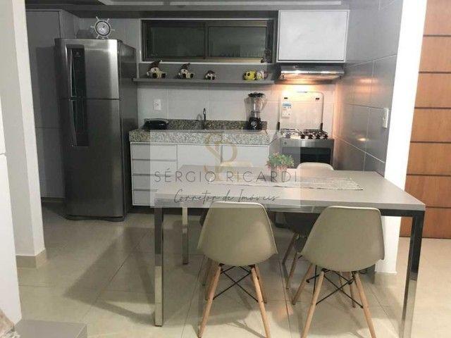 Apartamento Cabo Branco - Foto 3