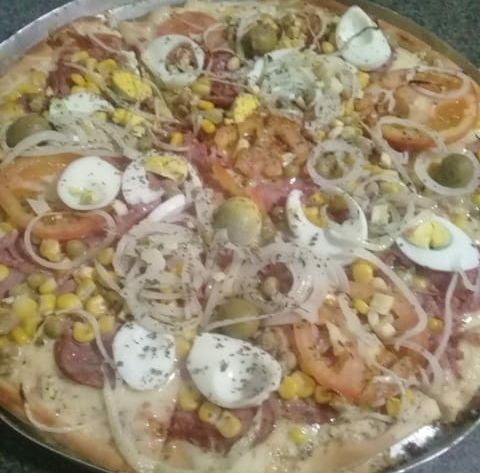 Don soares pizzaria - Foto 3