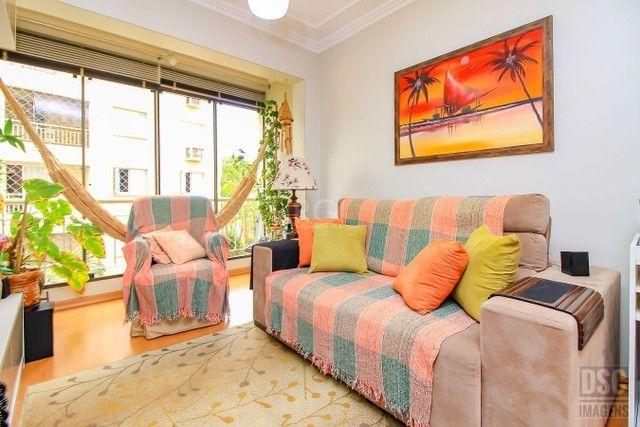 Apartamento à venda com 3 dormitórios em Jardim carvalho, Porto alegre cod:EV4667 - Foto 4