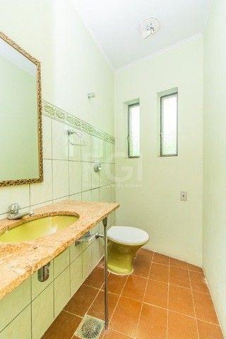 Casa à venda com 3 dormitórios em Chácara das pedras, Porto alegre cod:GS3490 - Foto 5