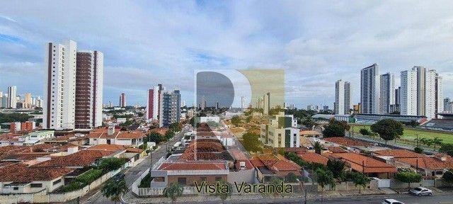 Apartamento com 3 dormitórios à venda, 100 m² - Pedro Gondim - João Pessoa/PB - Foto 6