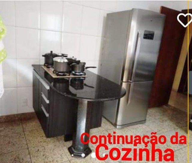 Casa 03 Qtos Suíte Hidro no Sapucaias II Contagem Aceito Troca - Foto 15