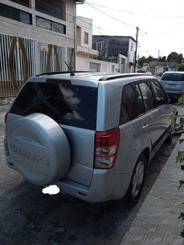 Carro Grand Vitara 2.0 Automático - Foto 5