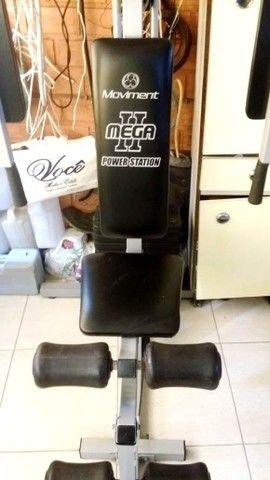 Musculação Estação Mega II - Foto 5