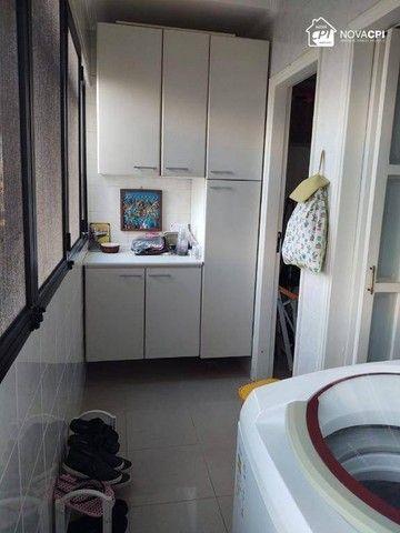 Apartamento à venda, 60 m² por R$ 320.000,00 - Embaré - Santos/SP - Foto 7