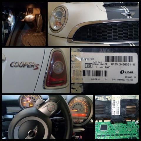 Conserto Módulo Frm Mini Cooper- BMW ( Feito na Hora) - Foto 2