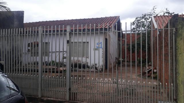Casa no Aero rancho
