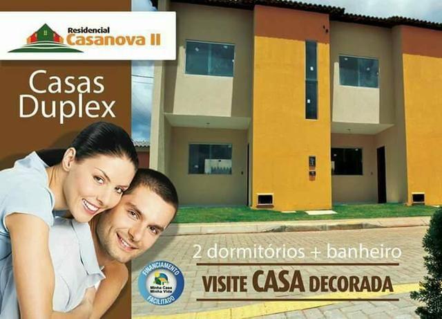 Sua casa seu sonho