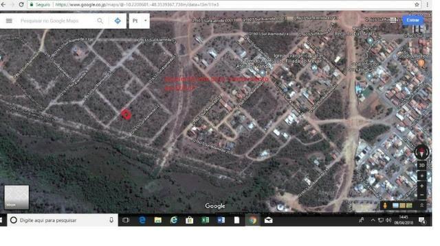Venda-Terreno Residencial- 6011 Sul-TE0352