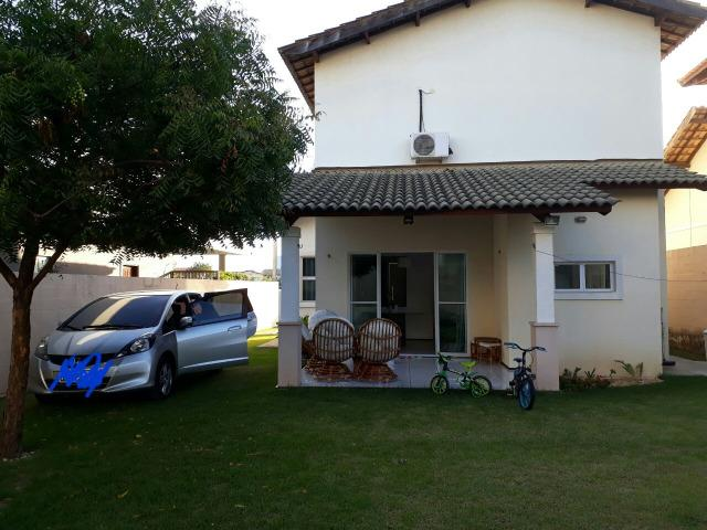 Duplex em Maranguape com 120 m2 Excelente localização !