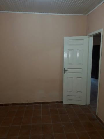 Aluguel de imóvel residencial