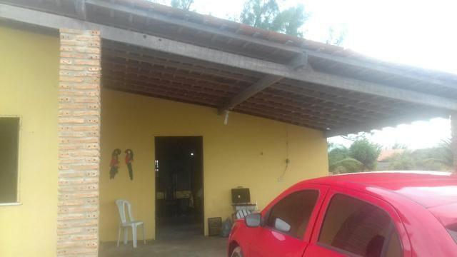 Alugo Casa Praia de Maramar