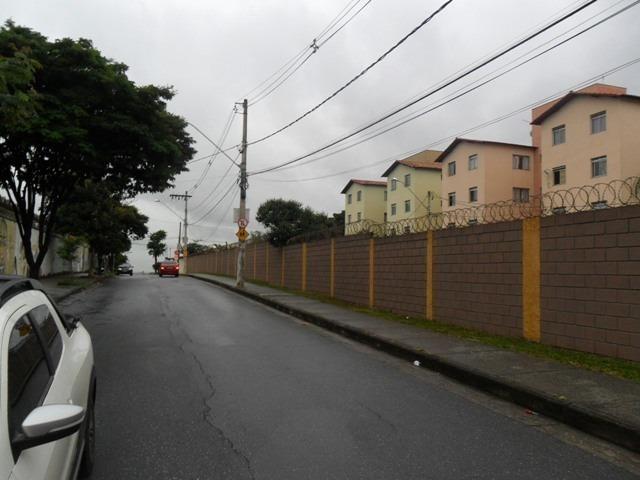 Apto 96 Mil Apto quitado no Betim Parque das industrias Rua Arthur Rabelo - R$ 96.000 - Foto 19
