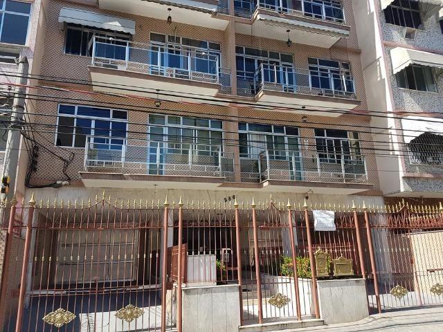 Ótimo Apto de frente na Vila da Penha com 2 quartos