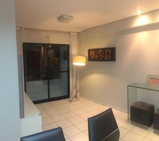 Apartamento 2 quartos 58m² para alugar
