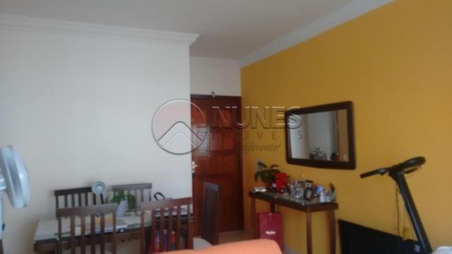 Apartamento à venda com 2 dormitórios em Jardim das margaridas, Jandira cod:669551 - Foto 2